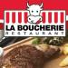 La franchise de restaurant grill La Boucherie restaurant